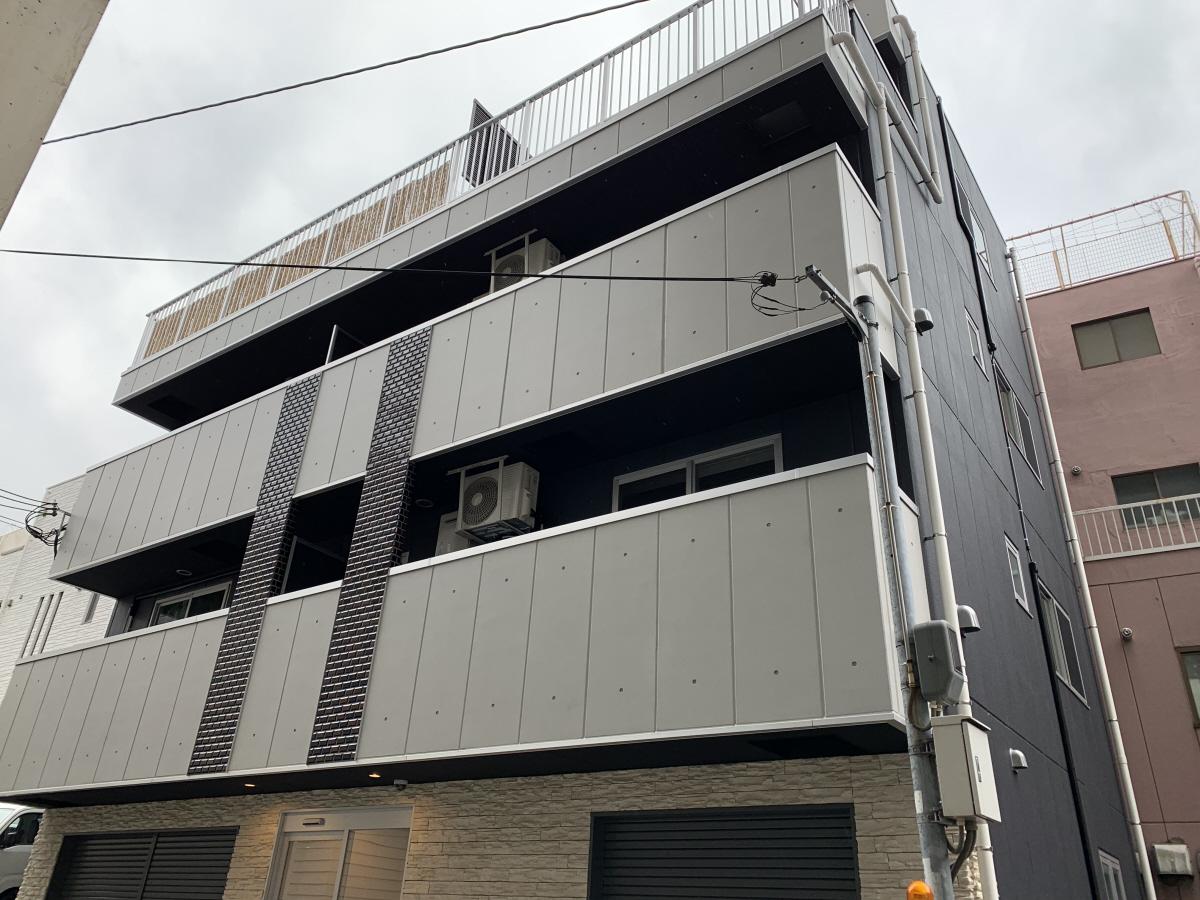 物件番号: 1025883845 キャメロンプレイス中山手通  神戸市中央区中山手通2丁目 1LDK マンション 画像4