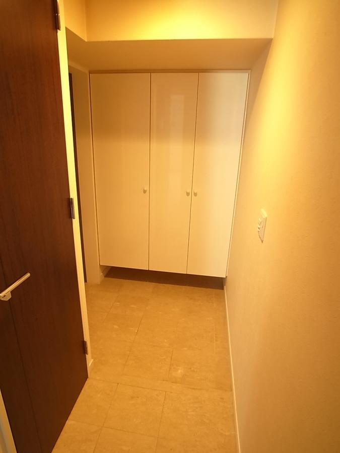 物件番号: 1025881486 KAISEI新神戸第2EAST  神戸市中央区布引町2丁目 2LDK マンション 画像9