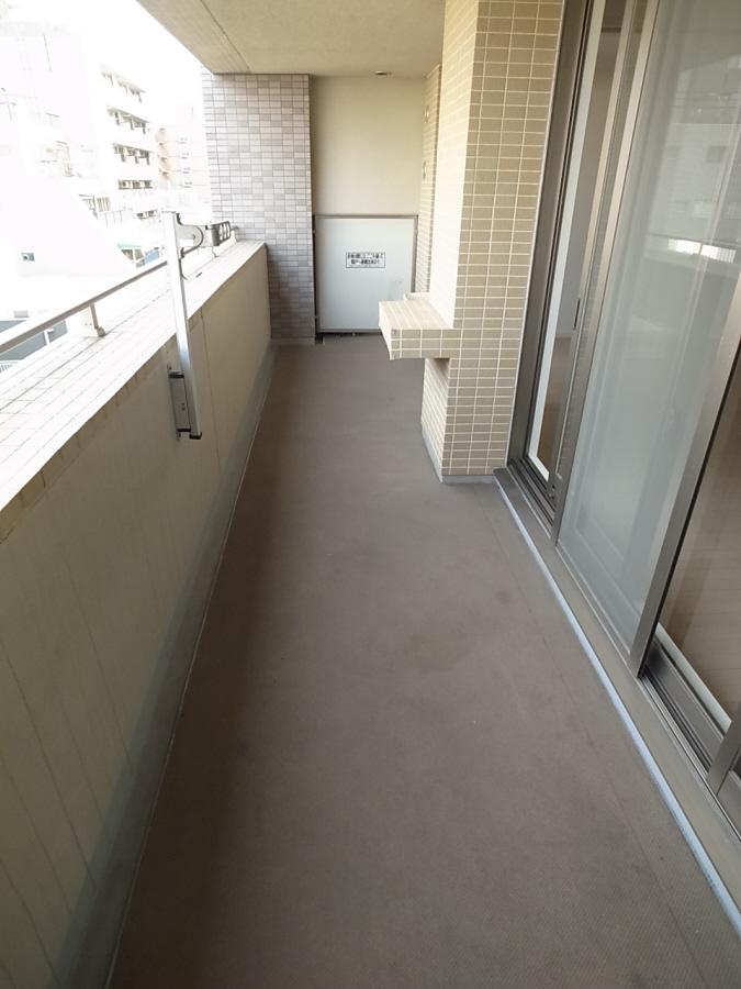 物件番号: 1025881486 KAISEI新神戸第2EAST  神戸市中央区布引町2丁目 2LDK マンション 画像12