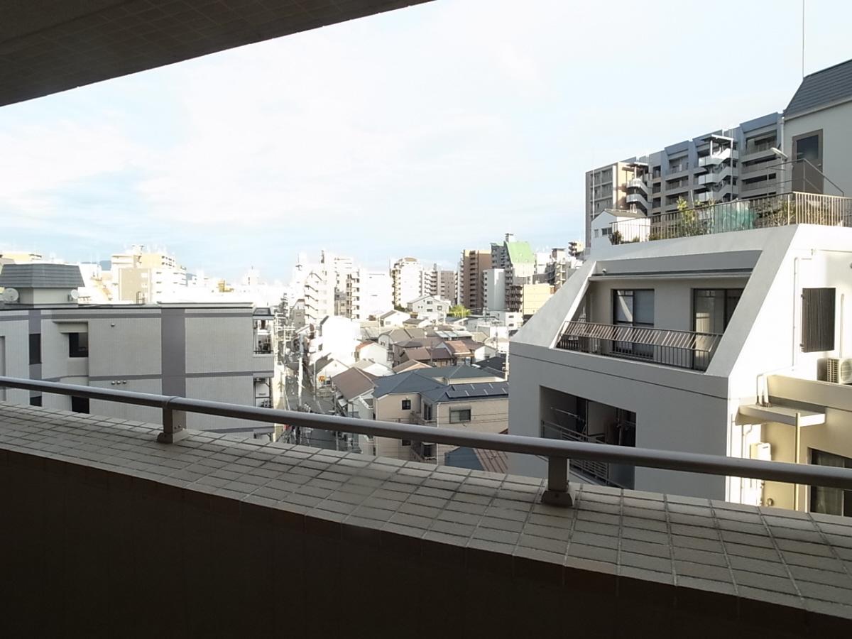 物件番号: 1025881486 KAISEI新神戸第2EAST  神戸市中央区布引町2丁目 2LDK マンション 画像33