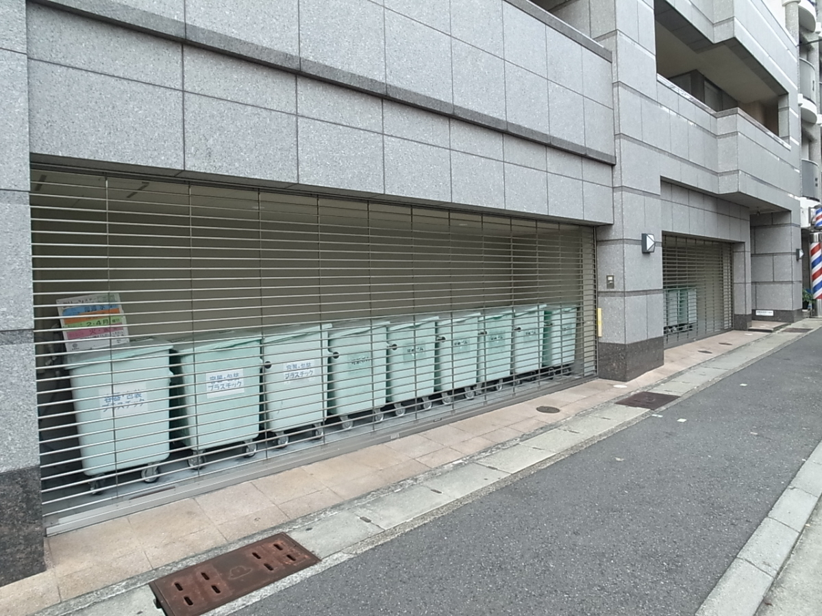 物件番号: 1025881486 KAISEI新神戸第2EAST  神戸市中央区布引町2丁目 2LDK マンション 画像34