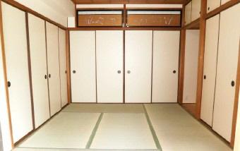物件番号: 1025881430 パレルミエール  神戸市中央区古湊通2丁目 4LDK マンション 画像10