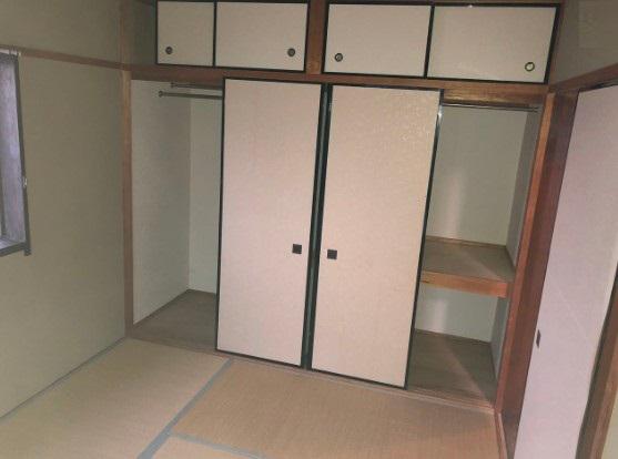 物件番号: 1025881565 クレール・六甲  神戸市灘区楠丘町2丁目 3DK マンション 画像3