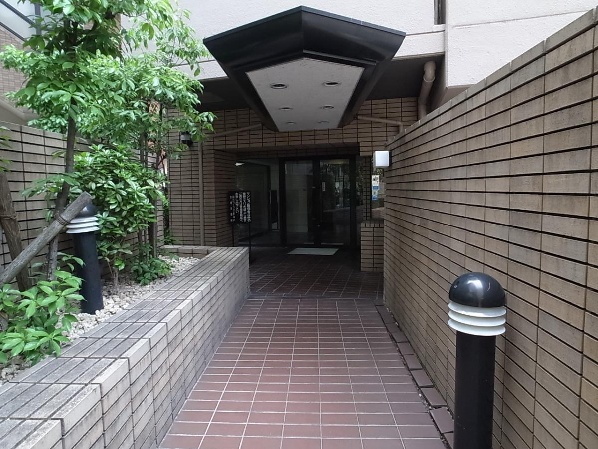 物件番号: 1025883289 朝日プラザ新神戸  神戸市中央区生田町1丁目 1R マンション 画像1