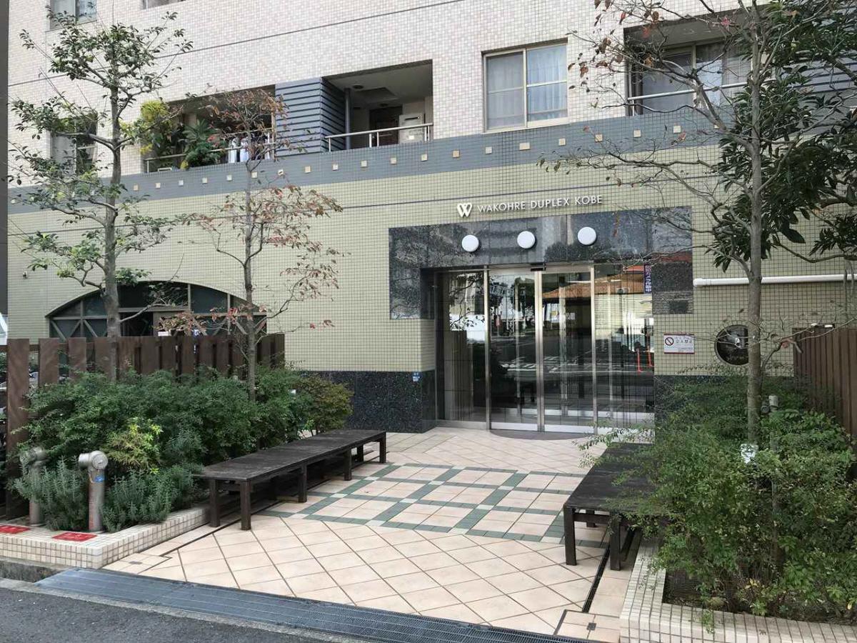 物件番号: 1025881585 ワコーレデュプレックス神戸  神戸市兵庫区新開地4丁目 2LDK マンション 画像1