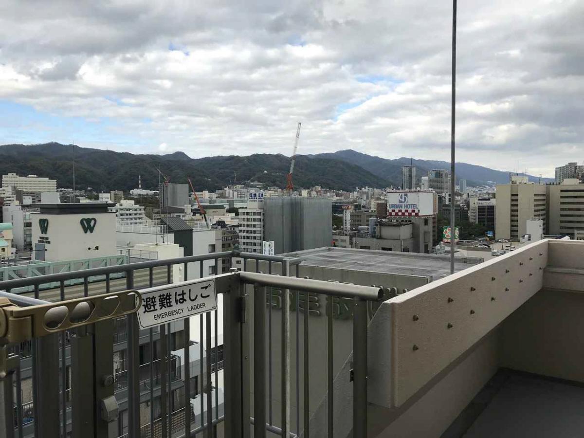 物件番号: 1025881585 ワコーレデュプレックス神戸  神戸市兵庫区新開地4丁目 2LDK マンション 画像7