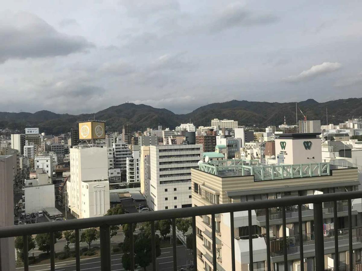 物件番号: 1025881585 ワコーレデュプレックス神戸  神戸市兵庫区新開地4丁目 2LDK マンション 画像8