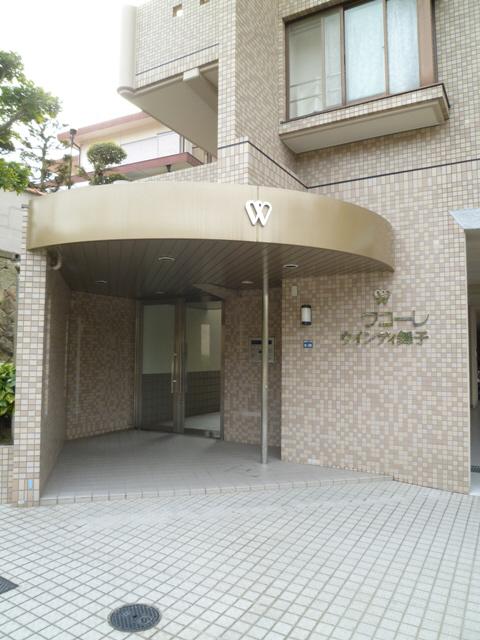 物件番号: 1025881762 ワコーレウィンディ舞子  神戸市垂水区北舞子3丁目 3LDK マンション 画像1