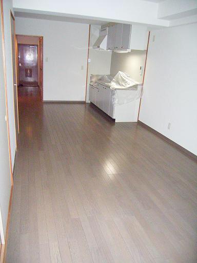 物件番号: 1025881785 サンハイツ東山  神戸市兵庫区東山町1丁目 3LDK マンション 画像2