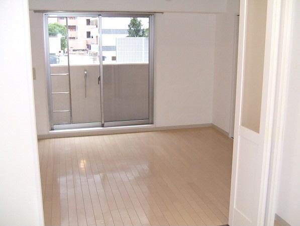 物件番号: 1025881813 モアライフ魚崎  神戸市東灘区魚崎西町3丁目 1DK マンション 画像1