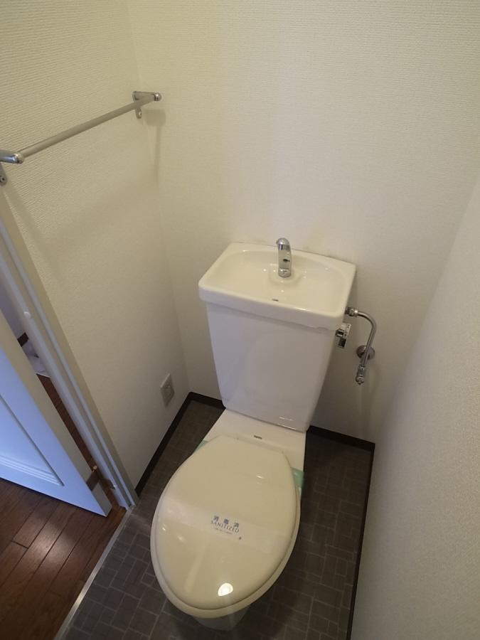 物件番号: 1025881818 プレアール神戸  神戸市兵庫区本町1丁目 1DK マンション 画像5