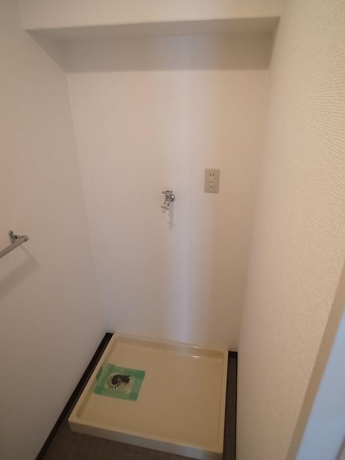 物件番号: 1025881818 プレアール神戸  神戸市兵庫区本町1丁目 1DK マンション 画像6