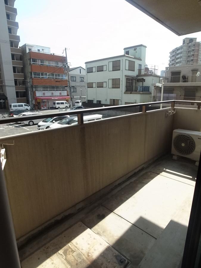 物件番号: 1025881818 プレアール神戸  神戸市兵庫区本町1丁目 1DK マンション 画像9