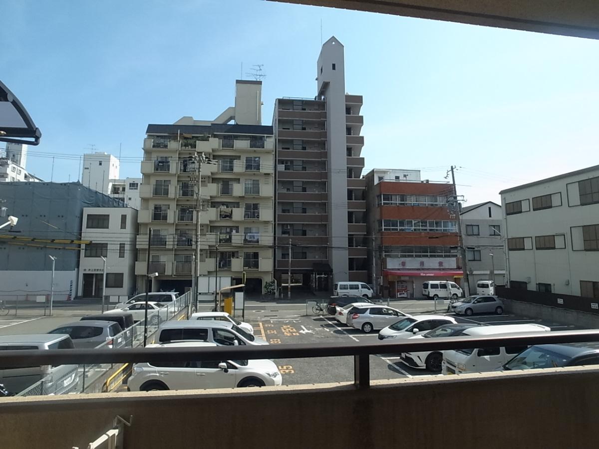 物件番号: 1025881818 プレアール神戸  神戸市兵庫区本町1丁目 1DK マンション 画像10