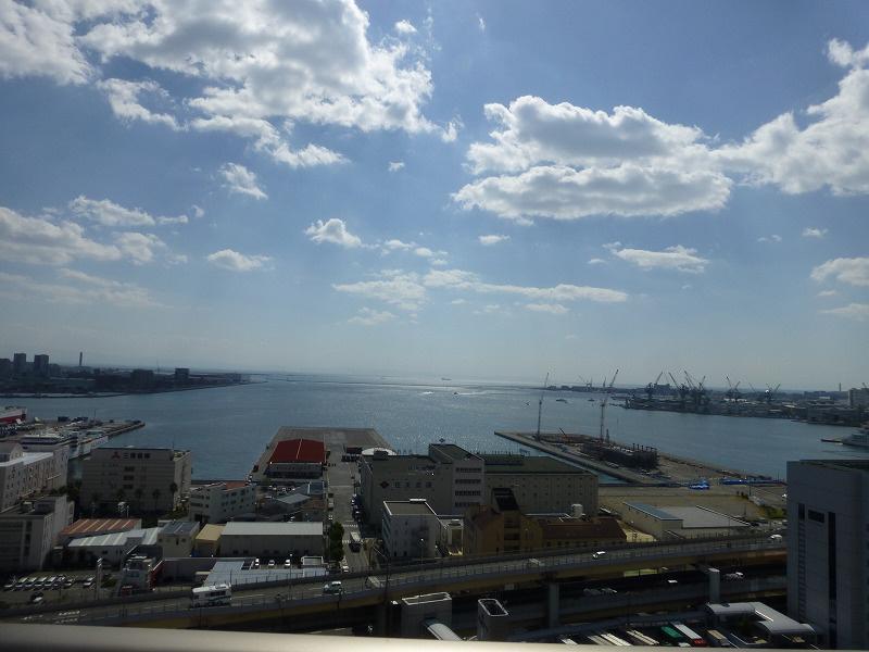 物件番号: 1025881819 ベリスタ神戸旧居留地  神戸市中央区海岸通 2LDK マンション 画像10