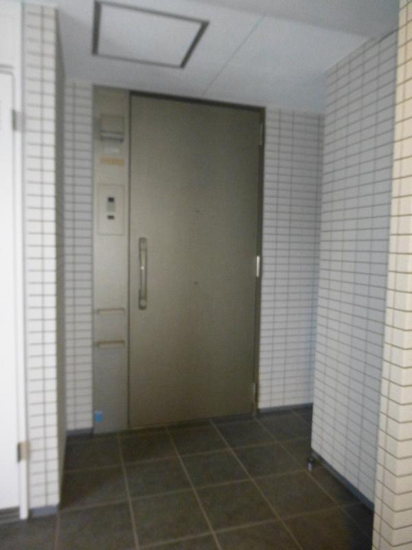 物件番号: 1025881819 ベリスタ神戸旧居留地  神戸市中央区海岸通 2LDK マンション 画像19