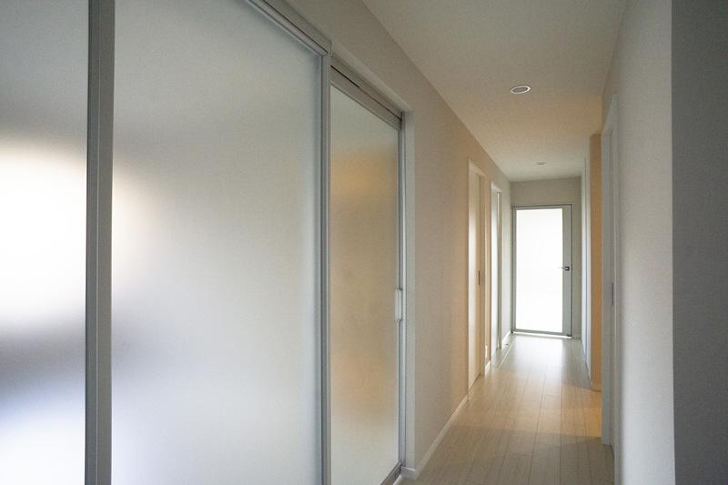 物件番号: 1025881847 メゾンクレール諏訪山  神戸市中央区山本通4丁目 2SLDK マンション 画像4