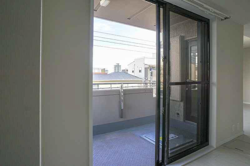 物件番号: 1025881847 メゾンクレール諏訪山  神戸市中央区山本通4丁目 2SLDK マンション 画像5