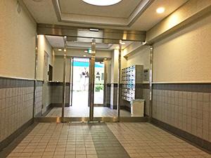 物件番号: 1025881884 カナル兵庫  神戸市兵庫区浜崎通 3LDK マンション 画像1