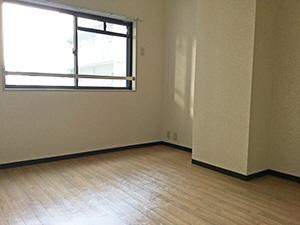 物件番号: 1025881884 カナル兵庫  神戸市兵庫区浜崎通 3LDK マンション 画像3
