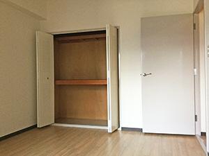 物件番号: 1025881884 カナル兵庫  神戸市兵庫区浜崎通 3LDK マンション 画像4