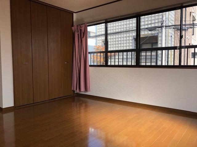 物件番号: 1025881965 セガワハウス  神戸市中央区山本通4丁目 1K アパート 画像1