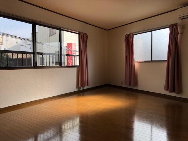 物件番号: 1025881965 セガワハウス  神戸市中央区山本通4丁目 1K アパート 画像2