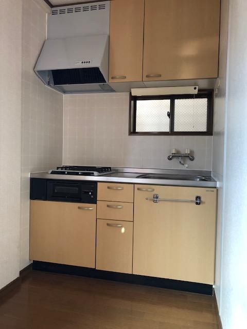 物件番号: 1025881965 セガワハウス  神戸市中央区山本通4丁目 1K アパート 画像5
