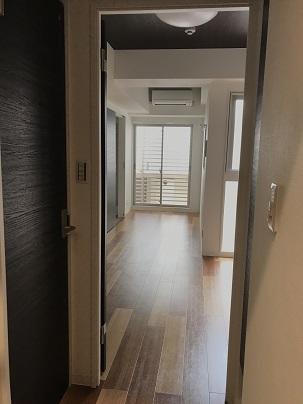 物件番号: 1025881991 THE GRID北野坂  神戸市中央区中山手通1丁目 1DK マンション 画像5