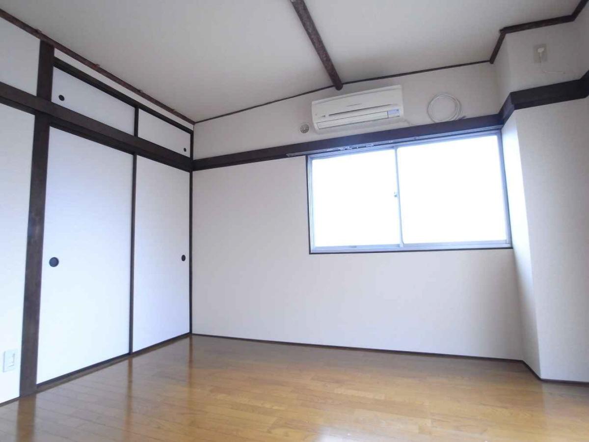 物件番号: 1025882007 メゾン神戸県庁前  神戸市中央区花隈町 1DK マンション 画像2