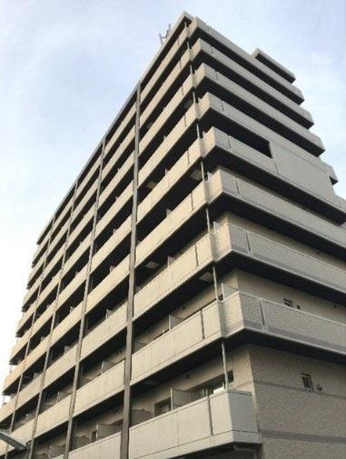 プレジール阪神西宮 505の外観