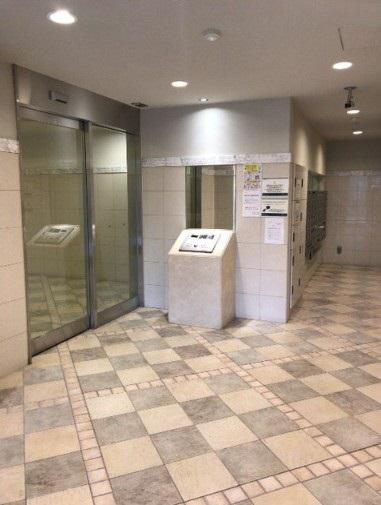 物件番号: 1025882179 プレジール阪神西宮  西宮市与古道町 1K マンション 画像2