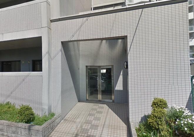 物件番号: 1025882206 パレス入江  神戸市兵庫区駅前通3丁目 2DK マンション 画像1