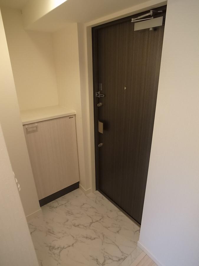 物件番号: 1025882257 ファーストフィオーレ三宮イーストⅡ  神戸市中央区宮本通7丁目 1K マンション 画像8