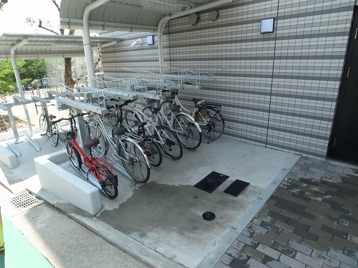 物件番号: 1025882257 ファーストフィオーレ三宮イーストⅡ  神戸市中央区宮本通7丁目 1K マンション 画像18