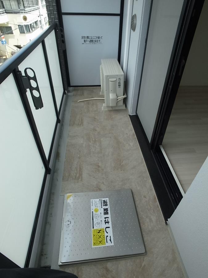物件番号: 1025882266 ファーストフィオーレ三宮イーストⅡ  神戸市中央区宮本通7丁目 1K マンション 画像10