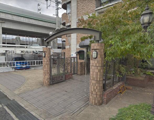 物件番号: 1025882272 ドール魚崎  神戸市東灘区魚崎南町7丁目 1DK マンション 画像1