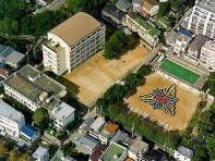 物件番号: 1025882680 三宮パークハイム  神戸市中央区二宮町3丁目 3DK マンション 画像21