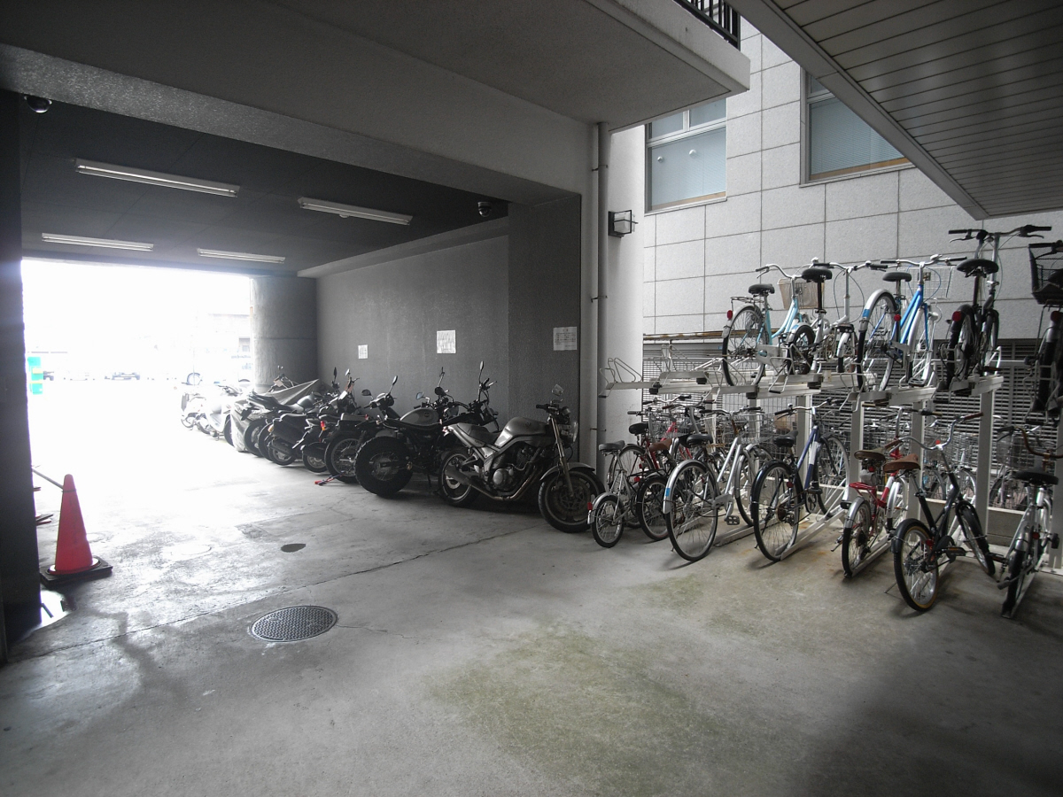 物件番号: 1025882319 ISOGAMI EAST  神戸市中央区磯上通3丁目 1K マンション 画像11