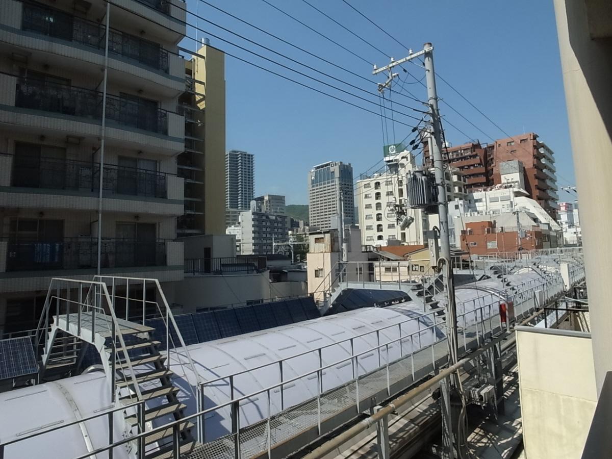 物件番号: 1025882351 ライオンズマンション神戸元町第5  神戸市中央区元町通5丁目 1DK マンション 画像17