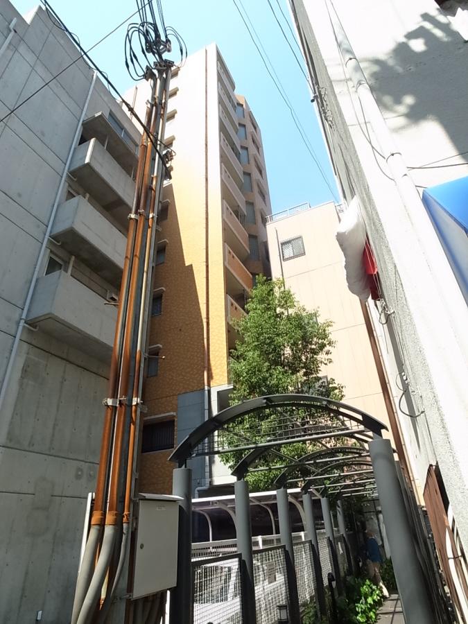 物件番号: 1025882351 ライオンズマンション神戸元町第5  神戸市中央区元町通5丁目 1DK マンション 画像28