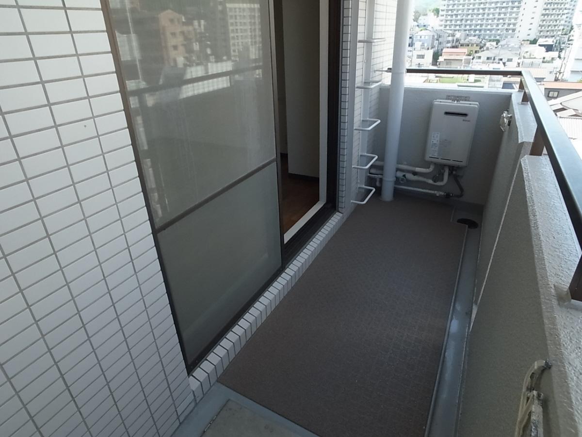 物件番号: 1025882337 ライオンズマンション神戸西元町  神戸市中央区北長狭通8丁目 1K マンション 画像13