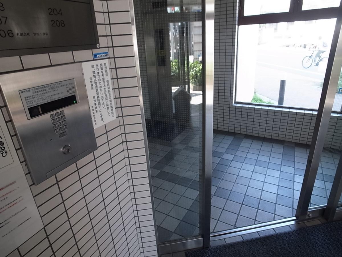 物件番号: 1025882337 ライオンズマンション神戸西元町  神戸市中央区北長狭通8丁目 1K マンション 画像19