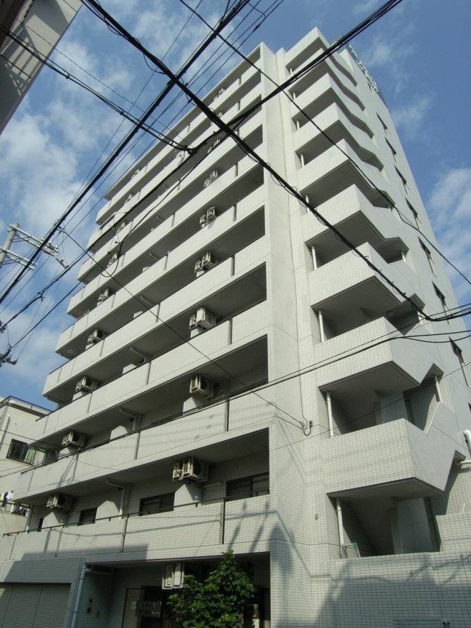物件番号: 1025882337 ライオンズマンション神戸西元町  神戸市中央区北長狭通8丁目 1K マンション 画像29