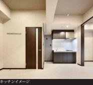 物件番号: 1025882436 ブエナビスタ神戸駅前  神戸市兵庫区西多聞通1丁目 1LDK マンション 画像5