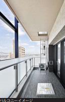物件番号: 1025882433 ブエナビスタ神戸駅前  神戸市兵庫区西多聞通1丁目 1LDK マンション 画像8