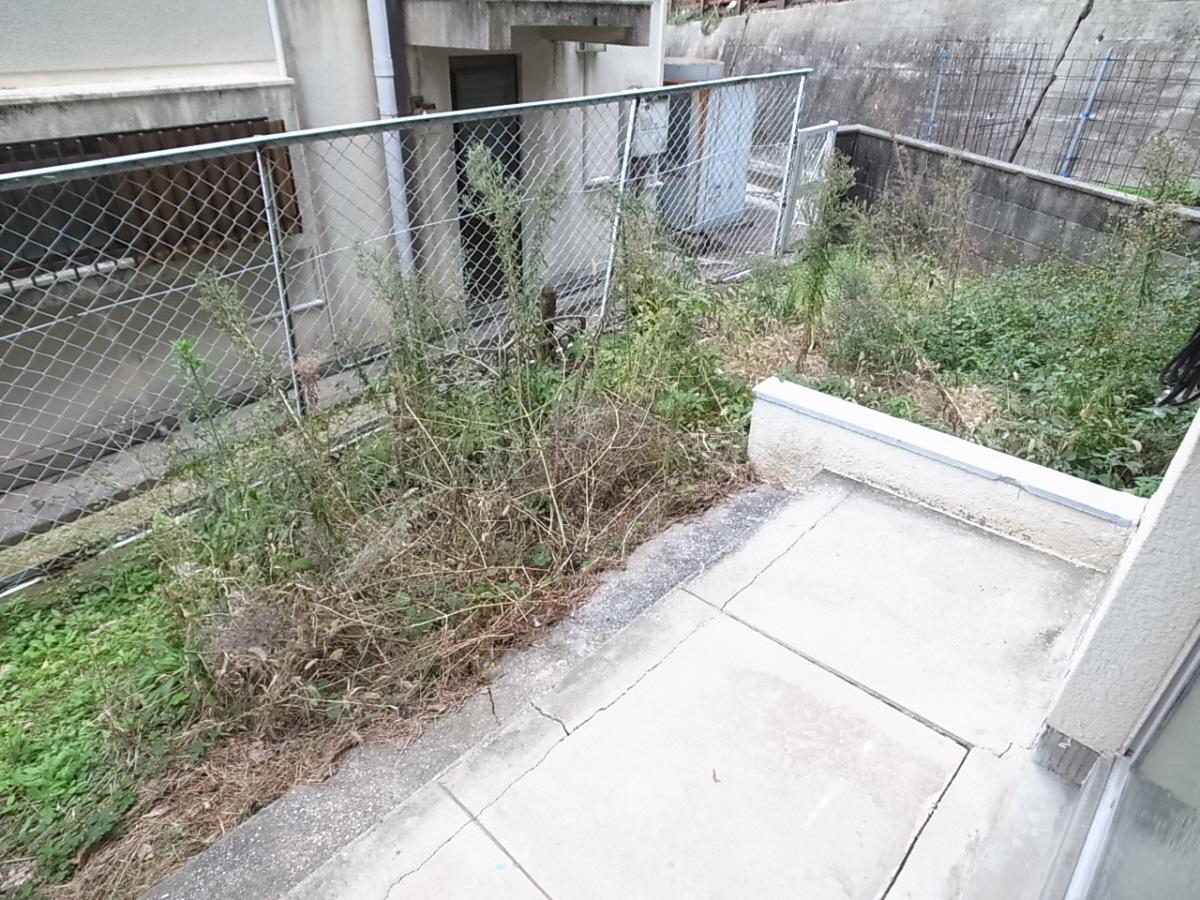 物件番号: 1025882447 熊内マンション  神戸市中央区熊内町5丁目 2DK マンション 画像10