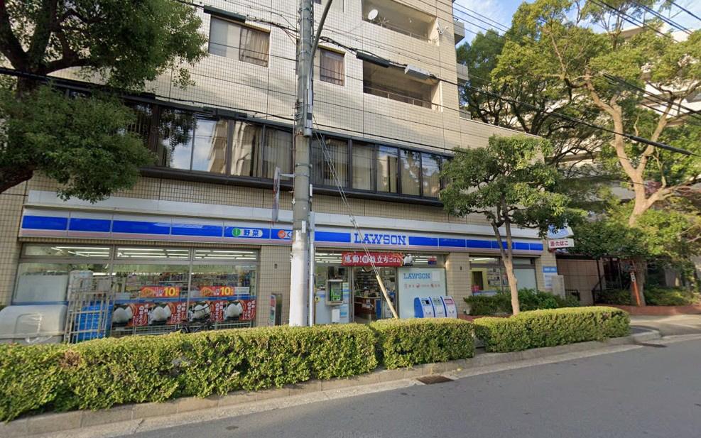 物件番号: 1025882447 熊内マンション  神戸市中央区熊内町5丁目 2DK マンション 画像24