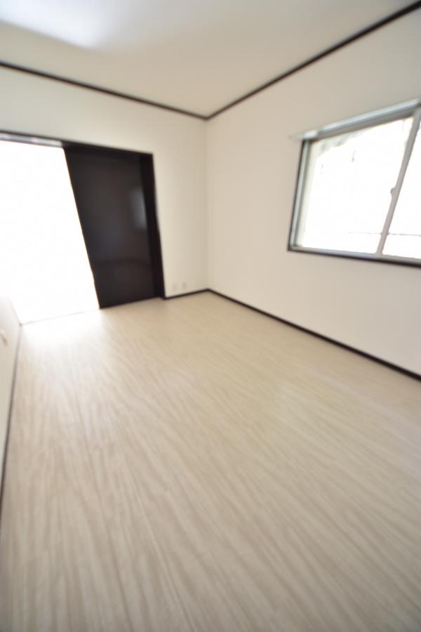 物件番号: 1025882447 熊内マンション  神戸市中央区熊内町5丁目 2DK マンション 画像3