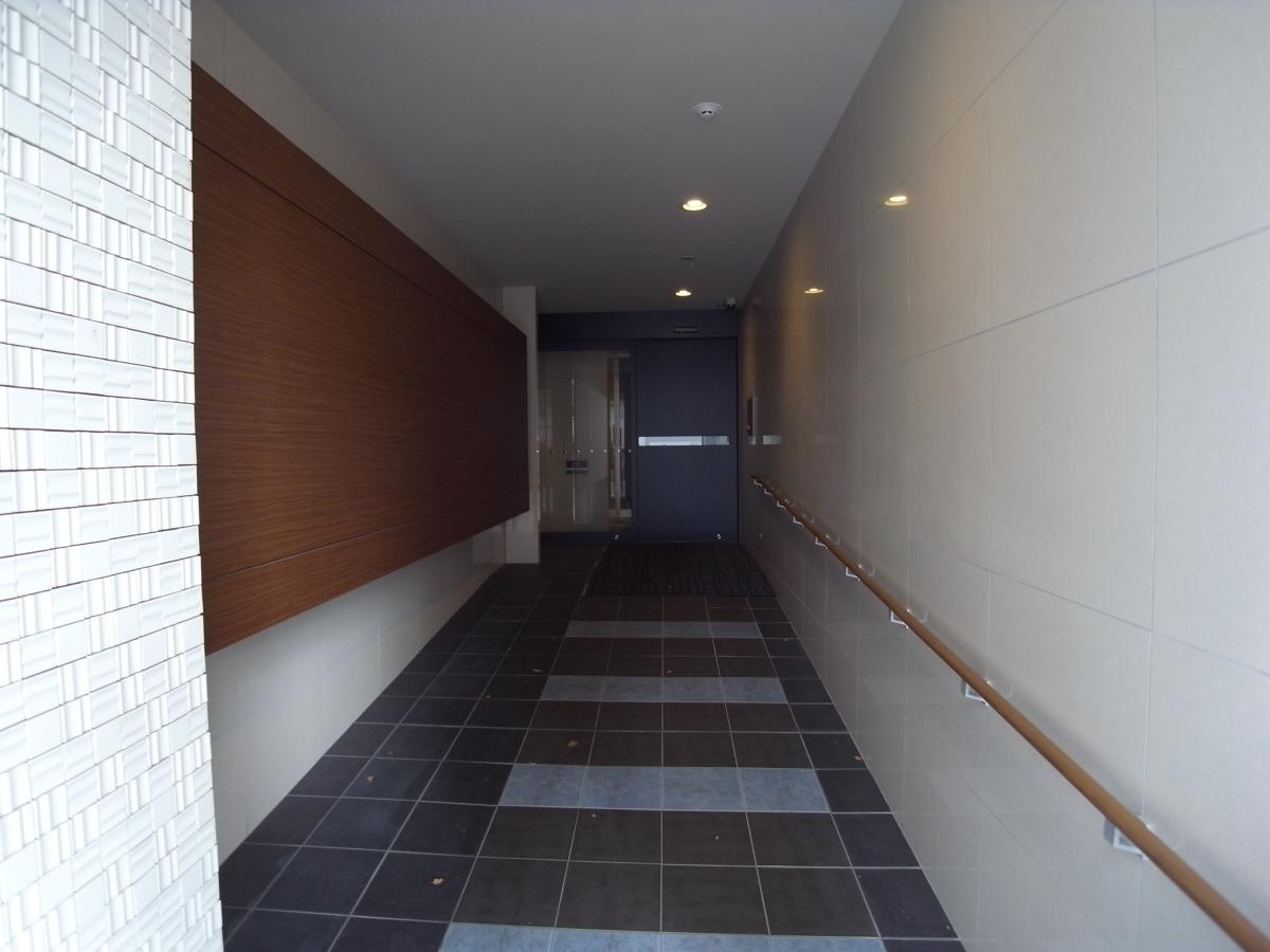 物件番号: 1025882514 J-cube KOBE  神戸市中央区楠町6丁目 1K マンション 画像30